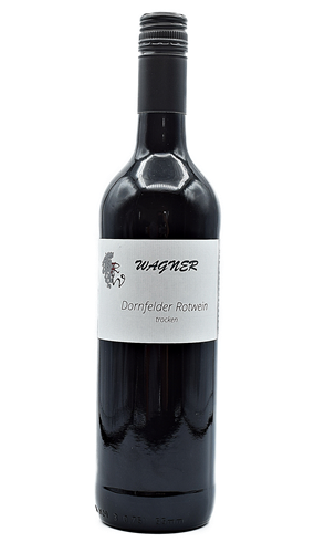 2020 Dornfelder Rotwein