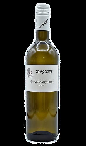 2020 Grauer Burgunder