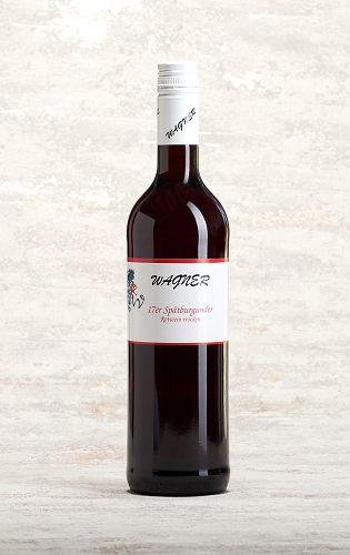 2017er Spätburgunder Rotwein
